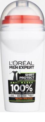 L'Oréal Paris Men Expert Shirt Protect Antitranspirant-Deoroller