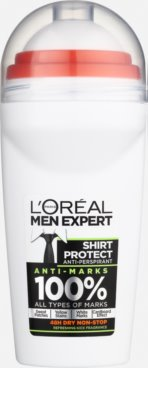 L'Oréal Paris Men Expert Shirt Protect roll-on antibacteriano