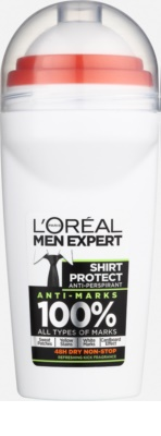 L'Oréal Paris Men Expert Shirt Protect рол- он против изпотяване