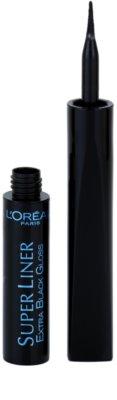 L'Oréal Paris Super Liner Carbon Gloss eyeliner