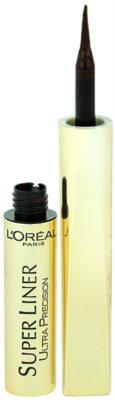 L'Oréal Paris Super Liner Ultra Precision eyeliner