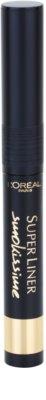 L'Oréal Paris Super Liner Smokissime delineadores 2