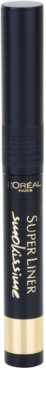 L'Oréal Paris Super Liner Smokissime очна линия 2