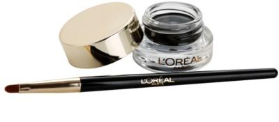L'Oréal Paris Super Liner Gel-Eyeliner 1
