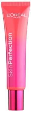 L'Oréal Paris Skin Perfection crema iluminadora para pieles cansadas
