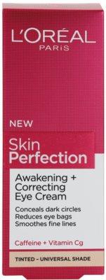 L'Oréal Paris Skin Perfection korektivna krema za predel okoli oči 3
