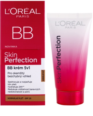L'Oréal Paris Skin Perfection BB Creme 5 in 1 SPF 25 1
