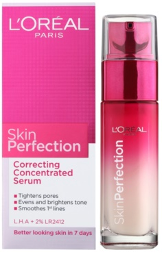 L'Oréal Paris Skin Perfection Gesichtsserum 1