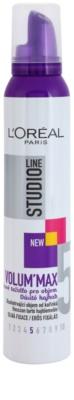 L'Oréal Paris Studio Line Volum´ Max fixáló hab dús hatásért