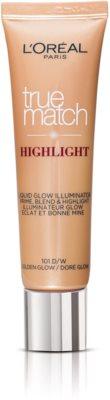 L'Oréal Paris True Match tekutý rozjasňovač