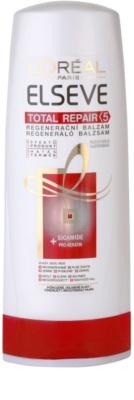 L'Oréal Paris Elseve Total Repair 5 balsam regenerujący do włosów zniszczonych