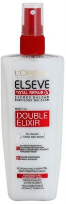 L'Oréal Paris Elseve Total Repair 5 регенериращ балсам за цъфтяща коса