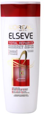 L'Oréal Paris Elseve Total Repair 5 Regenierendes Shampoo