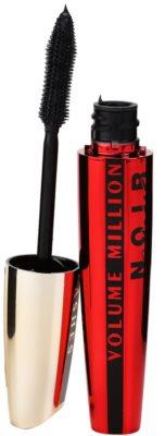 L'Oréal Paris Volume Million Lashes Excess Noir Mascara für Volumen