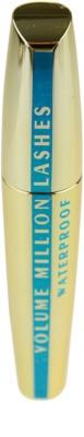L'Oréal Paris Volume Million Lashes Waterproof vízálló szempillaspirál 1