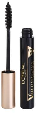 L'Oréal Paris Volumissime Wimperntusche für mehr Volumen und Fülle