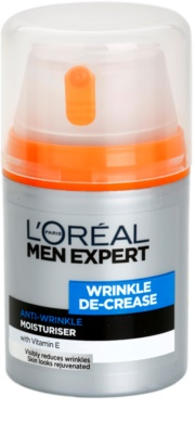 L'Oréal Paris Men Expert Wrinkle De-Crease sérum antiarrugas para hombre