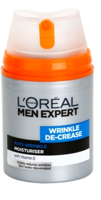 L'Oréal Paris Men Expert Wrinkle De-Crease sérum antirrugas para homens 1
