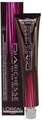 L'Oréal Professionnel Diarichesse barva na vlasy