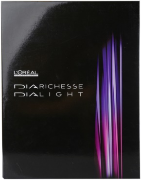L'Oréal Professionnel Dialight farba do włosów bez amoniaku 1