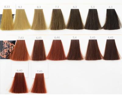 L'Oréal Professionnel Inoa ODS2 фарба для волосся 1