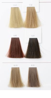 L'Oréal Professionnel Inoa ODS2 фарба для волосся 4