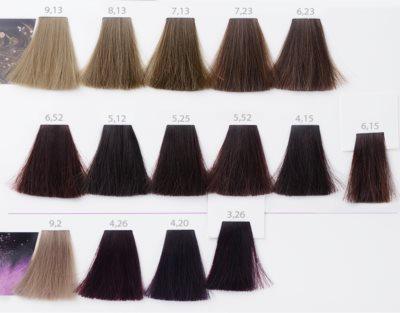 L'Oréal Professionnel Inoa ODS2 фарба для волосся 7