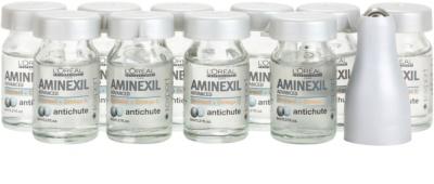 L'Oréal Professionnel Série Expert Aminexil Control kúra hajhullás ellen