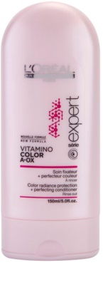 L'Oréal Professionnel Série Expert Vitamino Color AOX acondicionador protector para cabello teñido