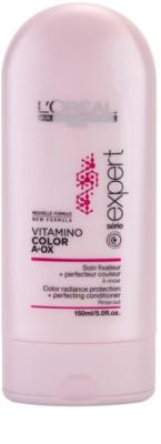 L'Oréal Professionnel Série Expert Vitamino Color AOX защитен балсам за боядисана коса