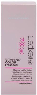 L'Oréal Professionnel Série Expert Vitamino Color AOX Maske für gefärbtes Haar mit Frische-Effekt 2
