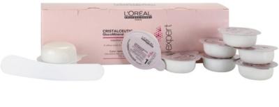 L'Oréal Professionnel Série Expert Vitamino Color AOX vyživující maska pro barvené a poškozené vlasy