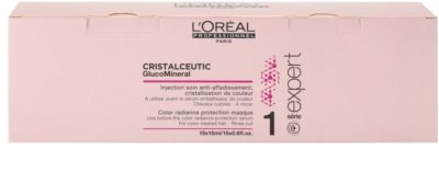 L'Oréal Professionnel Série Expert Vitamino Color AOX подхранваща маска  за боядисана и увредена коса 1