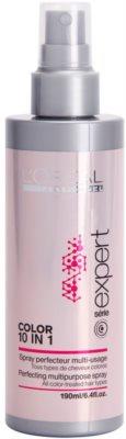 L'Oréal Professionnel Série Expert Vitamino Color AOX nega brez spiranja za toplotno oblikovanje las
