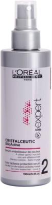 L'Oréal Professionnel Série Expert Vitamino Color AOX ápoló szérum festett hajra