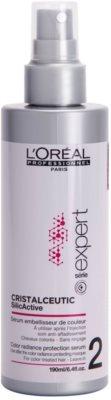 L'Oréal Professionnel Série Expert Vitamino Color AOX ošetřující sérum pro barvené vlasy
