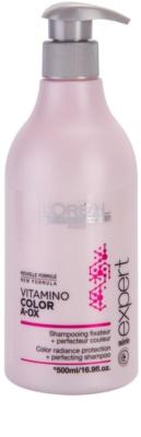 L'Oréal Professionnel Série Expert Vitamino Color AOX champô de proteção para cabelo pintado