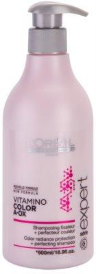 L'Oréal Professionnel Série Expert Vitamino Color AOX Schützendes Shampoo für gefärbtes Haar