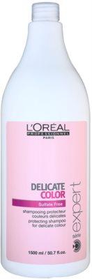 L'Oréal Professionnel Série Expert Delicate Color champô para cabelo pintado