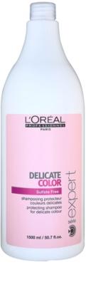 L'Oréal Professionnel Série Expert Delicate Color шампоан  за боядисана коса
