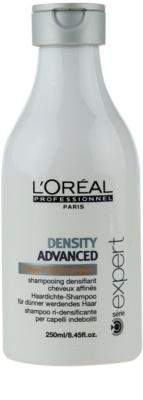 L'Oréal Professionnel Série Expert Density Advanced champô para renovação de volume capilar