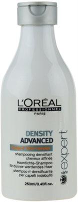 L'Oréal Professionnel Série Expert Density Advanced champú para recuperar el espesor del cabello