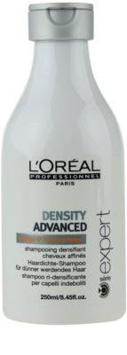 L'Oréal Professionnel Série Expert Density Advanced sampon hajsűrűség fokozására