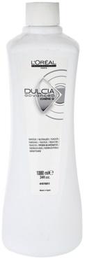 L'Oréal Professionnel Dulcia Advanced emulsão ativadora