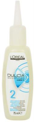 L'Oréal Professionnel Dulcia Advanced trwała ondulacja do wrażliwych włosów