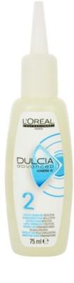 L'Oréal Professionnel Dulcia Advanced химическо къдрене за чувствителна коса