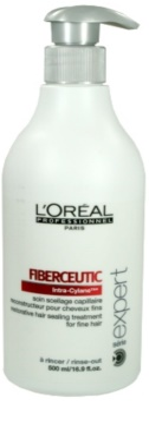 L'Oréal Professionnel Série Expert Fiberceutic Maske für sanfte und beschädigtes Haare