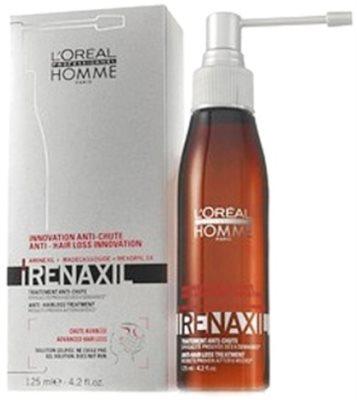 L'Oréal Professionnel Homme Care Kur gegen Haarausfall