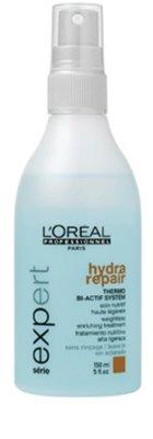 L'Oréal Professionnel Série Expert Hydra Repair pršilo za sijaj