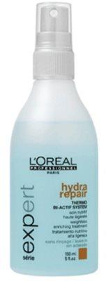 L'Oréal Professionnel Série Expert Hydra Repair spray  a magas fényért